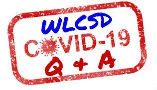 West Liberty Schools Q & A for the 2020-21 School Year