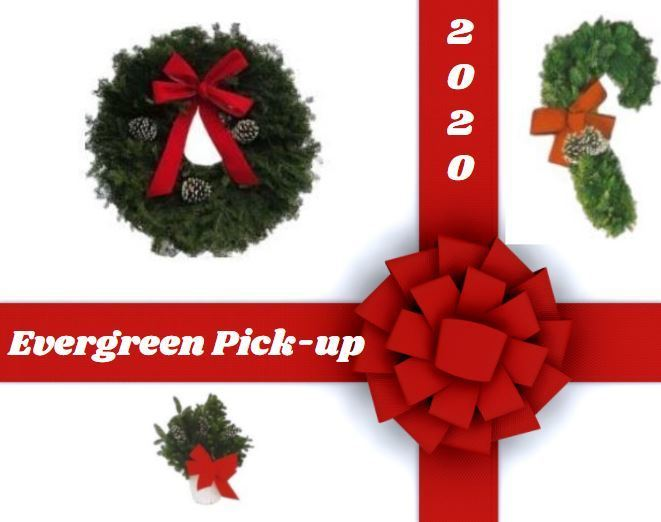 WL Fine Arts Boosters Evergreen Pick-up