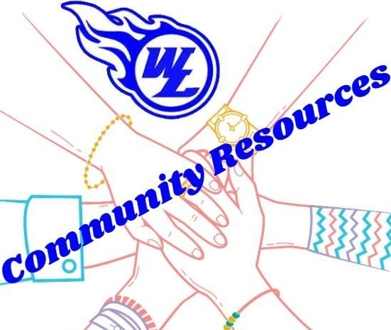 West Liberty Community Resources